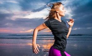 fitbit, jawbone, Nike trainer, mi